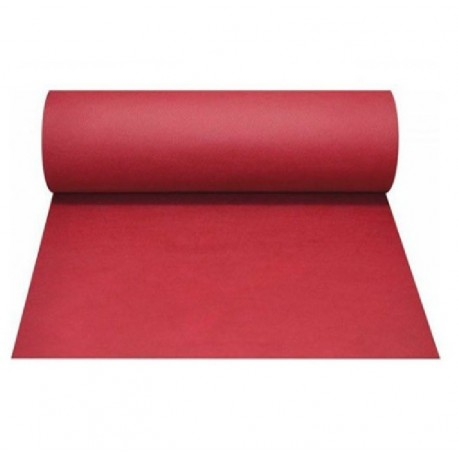 ROLLO MANTEL 1,20X100 BURDEOS 50GR NOVOTEX