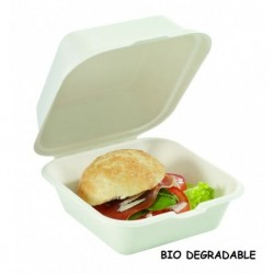 CAJA HAMBURGUESA 15CM BCA BIODEGRADABLE