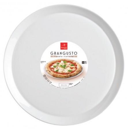 GRANGUSTO PLATO PIZZA 33CM OPALGLASS