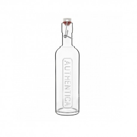 BOTELLA 0,25L AUTHENTICA TAPON HERM