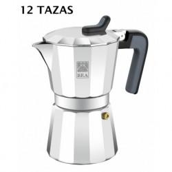 ## ## CAFETERA EXPRES ALUM 12T BRA