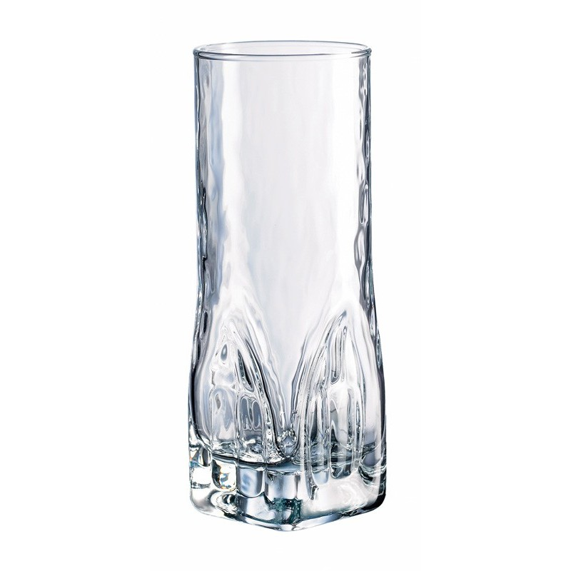 QUARTZ VASO WHISKY ALTO 30 cl
