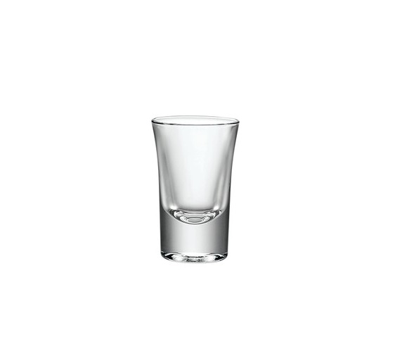 DUBLINO/SPIRIT VASO LICOR 3,4CL