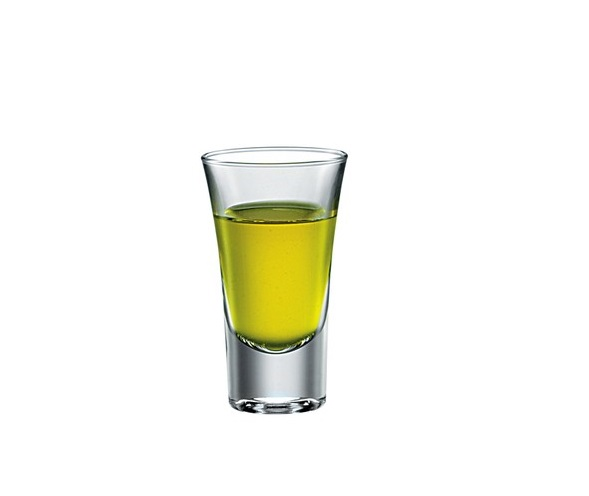 DUBLINO/SPIRIT VASO LICOR 5,7CL