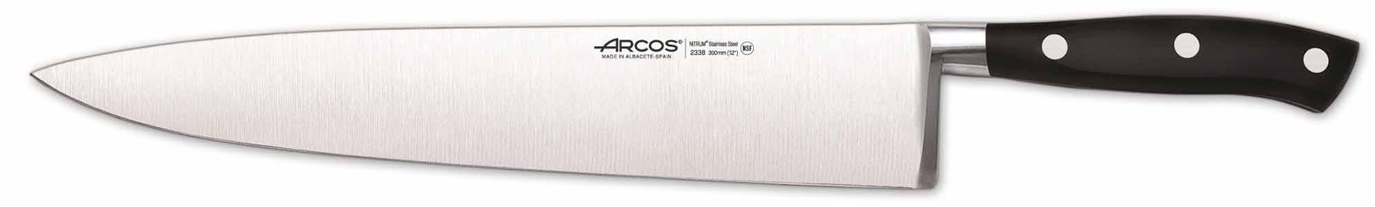 AR233800 CUCHILLO COCINERO 30CM PROF