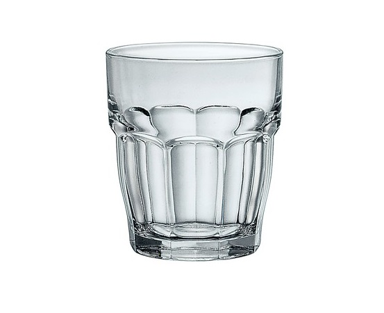 ROCK VASO BAJO APILABLE 39CL