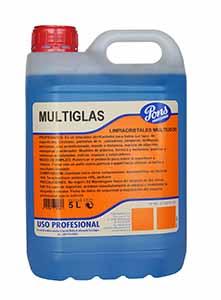 LIMPIACRISTALES - MULTIUSOS G5L