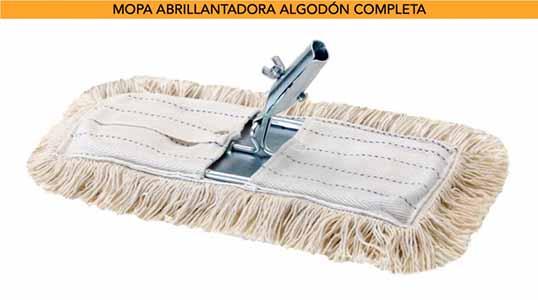 MOPA Y BASTIDOR 60X14CM