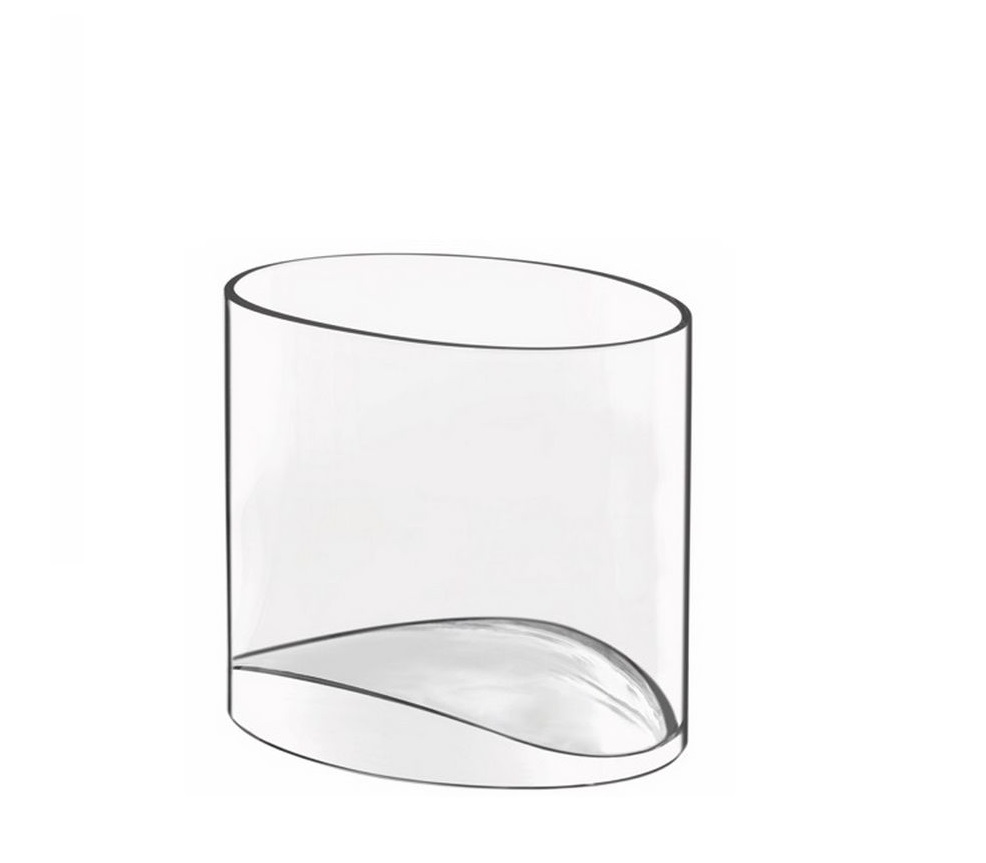 PM966 OVAL VASO 13CL