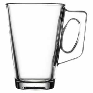 PS55201 VELA TAZA 25CL